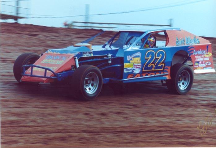 Eaton Racing