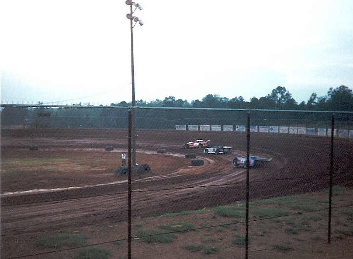 Queen City Speedway, Meridian, MS